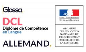 DCL-préparation à l'examen Allemand - atkconseils centre de formation pour adultes paris