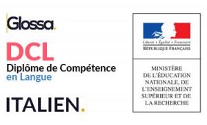 DCL-préparation à l'examen Italien - atkconseils centre de formation pour adultes paris