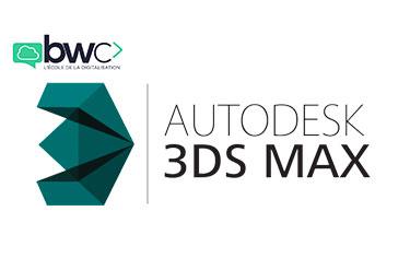 Formation 3D Studio Max®