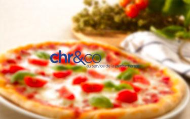 Formation Les Pizzas