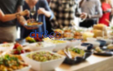 Formation mettre en valeur les buffets de son restaurant atk conseils centre de formation continue Paris