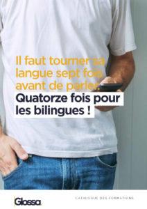 Formations professionnelles pour adultes en langues étrangères atkconseils Paris