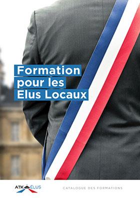 Formation pour les élus locaux atk conseils Paris